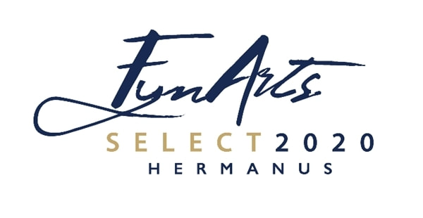 Fynarts Festival Hermanus - @Home shows, near Cape Town, South Africa