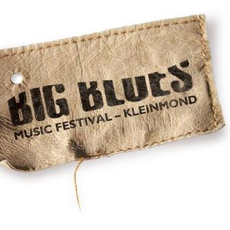 Big Blues Music Festival - Kleinmond (near Hermanus) South Africa