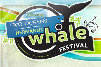 Hermanus Whale Festival 3rd to 6th October 2014