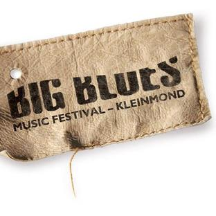 Big Blues Music Festival Kleinmond 2014