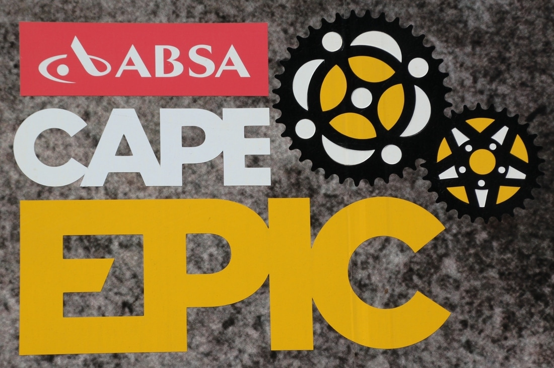 Cape Epic Mountain Bike Race in Hermanus - 20th and 21st March, 2017