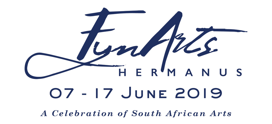 2019 Fynarts Festival, Hermanus, near Cape Town, South Africa