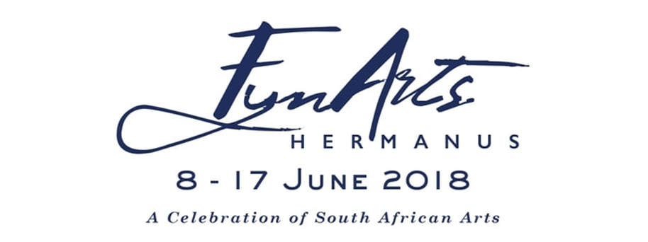 Hermanus Fynarts Festival 8th to 17th June 2018