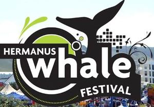 Hermanus Whale Festival 2nd, 3rd, 4th October 2015
