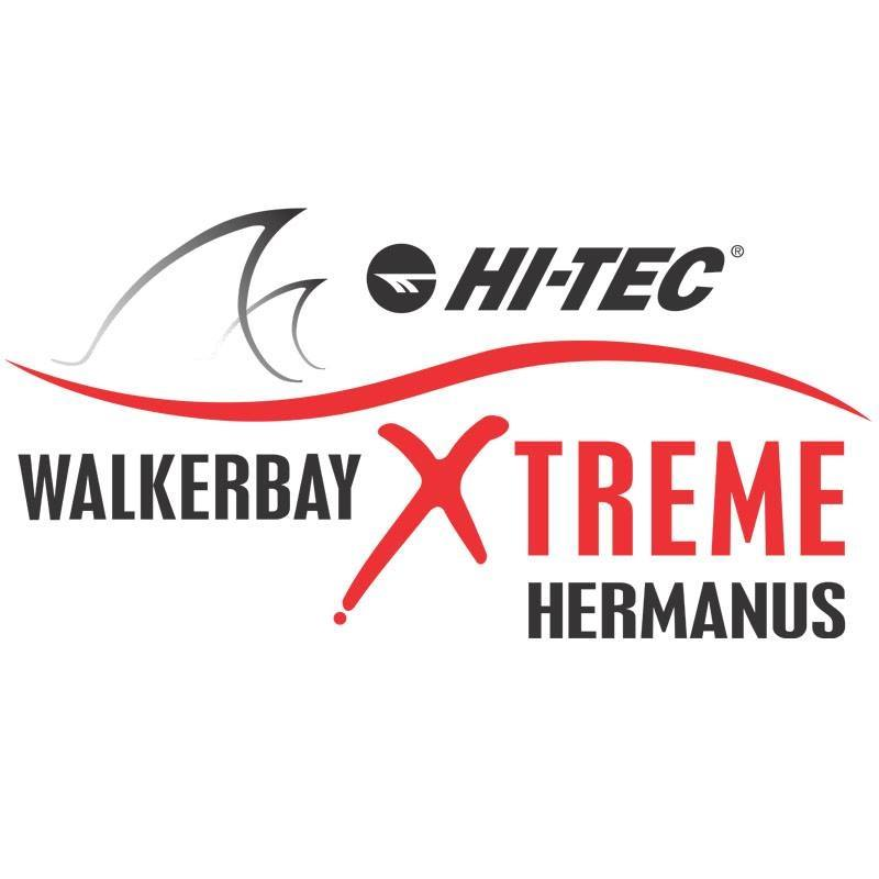 Walker Bay Xtreme in Hermanus, South Africa